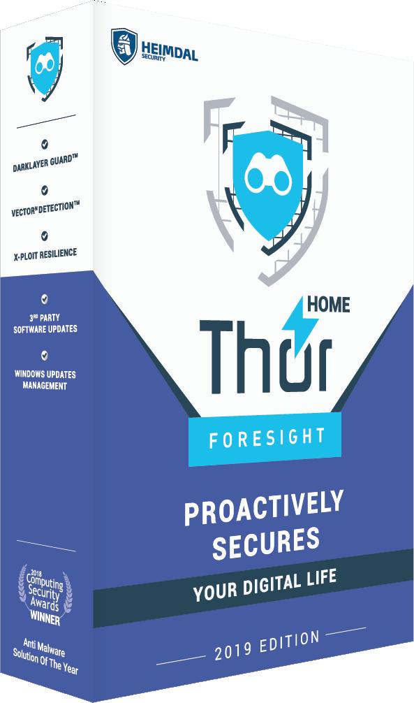 Thor Foresight Home