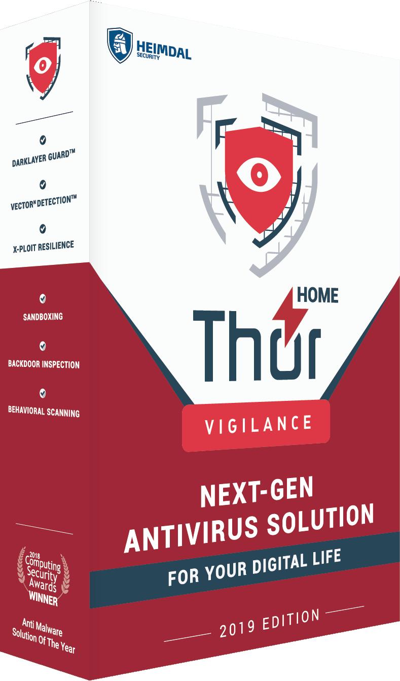 Thor Vigilance Home